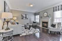 Bài tham dự #11 về Interior Design cho cuộc thi Living room