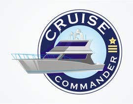 #39 for Improve a logo for Cruise Commander by satsinaristasari