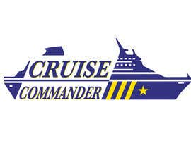 #35 for Improve a logo for Cruise Commander by oscarwild98