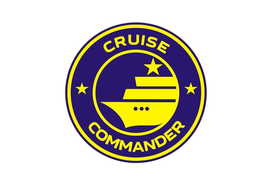 Contest Entry #                                        38                                      for                                         Improve a logo for Cruise Commander