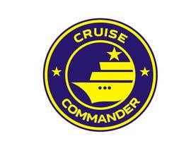 #38 for Improve a logo for Cruise Commander by saloma76