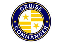 Graphic Design Contest Entry #70 for Improve a logo for Cruise Commander