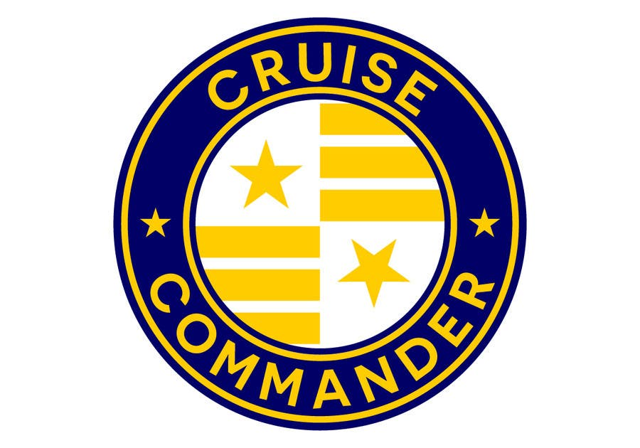 Contest Entry #                                        71                                      for                                         Improve a logo for Cruise Commander