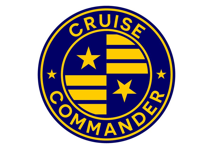 Contest Entry #                                        74                                      for                                         Improve a logo for Cruise Commander