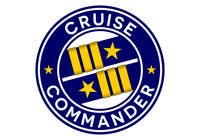 Graphic Design Contest Entry #78 for Improve a logo for Cruise Commander