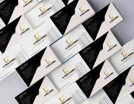 #51 для Business cards от NasimsGraphics