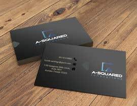 #54 для Business cards от ezazahmedzehan