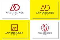 Graphic Design Конкурсная работа №1187 для Ana Designer Hire