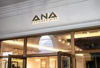 Graphic Design Конкурсная работа №755 для Ana Designer Hire