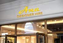 Graphic Design Конкурсная работа №1181 для Ana Designer Hire