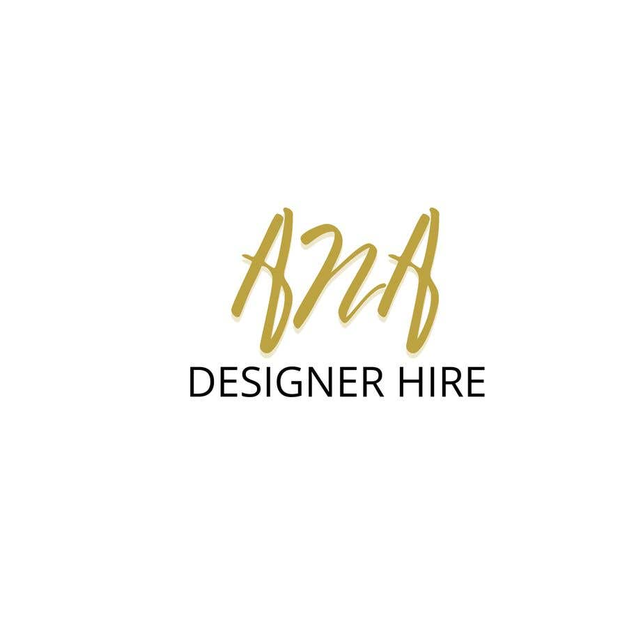 Конкурсная заявка №                                        647                                      для                                         Ana Designer Hire