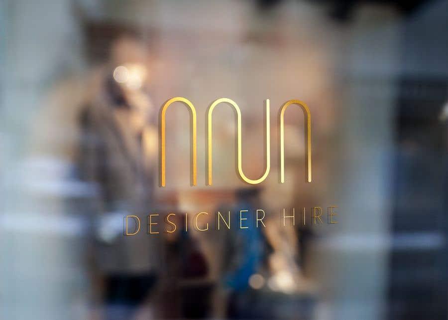 Конкурсная заявка №                                        915                                      для                                         Ana Designer Hire