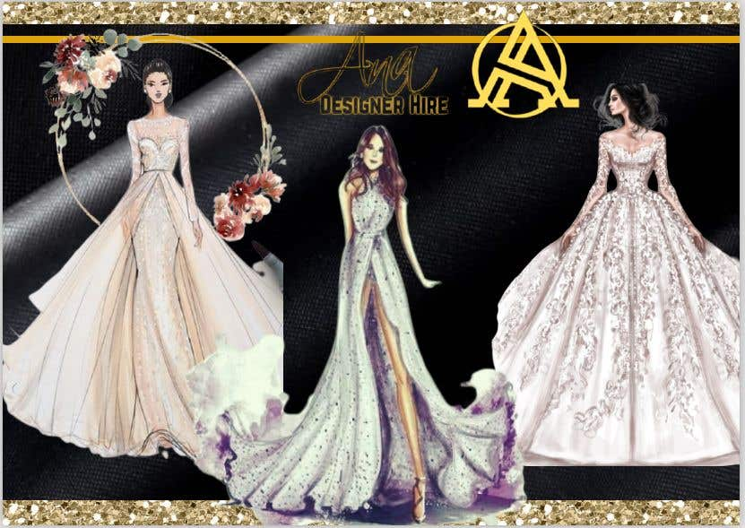 Конкурсная заявка №                                        907                                      для                                         Ana Designer Hire