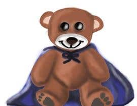 #9 for I need some Graphic Design for our app Bear characters af mygrandmasteacup