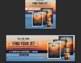 #68 for I need banners for Facebook, instagram and Twitter and then I need Facebook ads by osimakram120