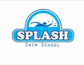 #36 for Design a Logo for a Swim School by FERNANDOX1977