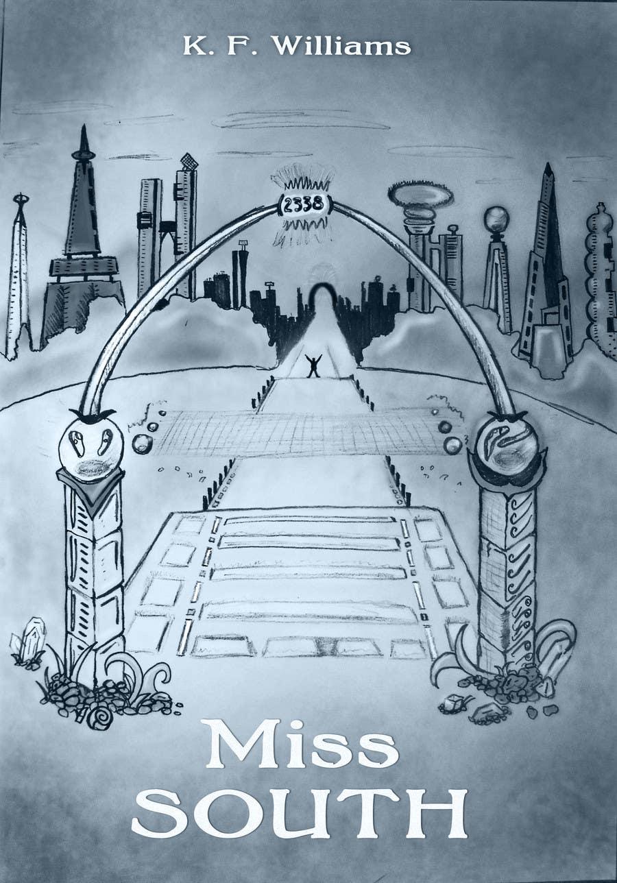 Inscrição nº 26 do Concurso para Illustration Design for eBook cover