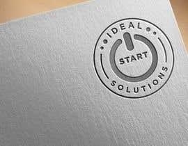 #1628 for Ideal Start Solutions Logo af suvodesktop2000