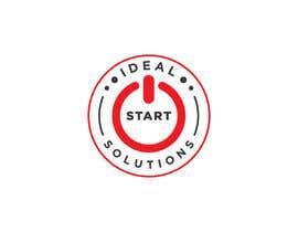 #1629 for Ideal Start Solutions Logo af suvodesktop2000