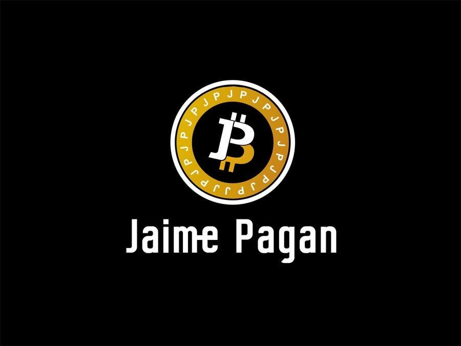 Konkurrenceindlæg #                                        61                                      for                                         Design a Logo for Jaime Pagan
