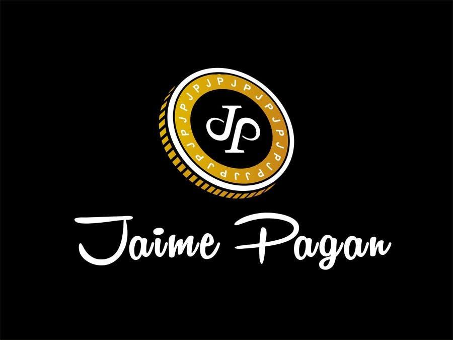 Konkurrenceindlæg #                                        84                                      for                                         Design a Logo for Jaime Pagan