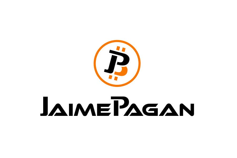 Konkurrenceindlæg #                                        38                                      for                                         Design a Logo for Jaime Pagan