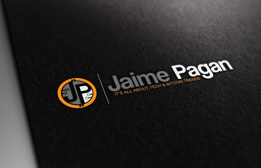 Konkurrenceindlæg #                                        30                                      for                                         Design a Logo for Jaime Pagan