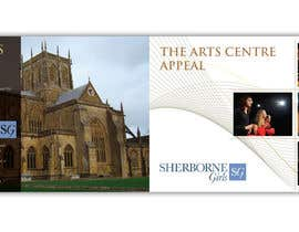 #57 for Sherborne Girls Case for Support by andrewdigger
