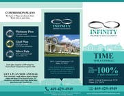 Graphic Design Contest Entry #12 for Design a Brochure for real estate agent marketing