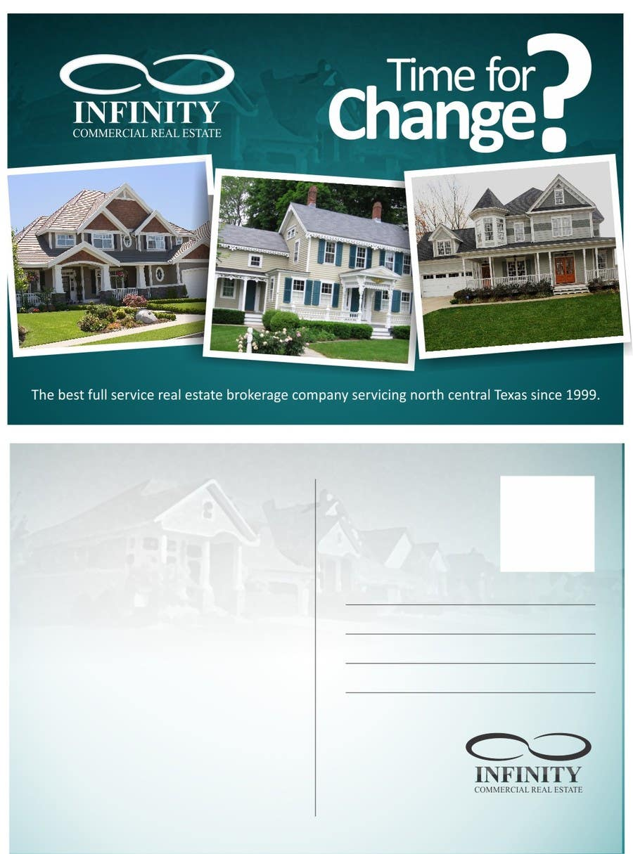 Contest Entry #                                        7                                      for                                         Design a Brochure for real estate agent marketing