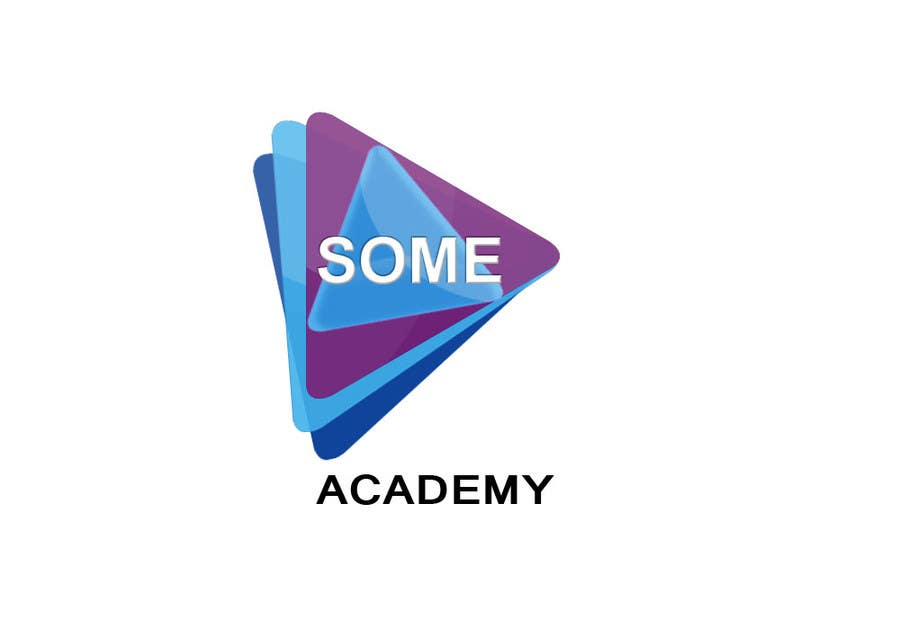 Contest Entry #93 for Improve our academy Logo