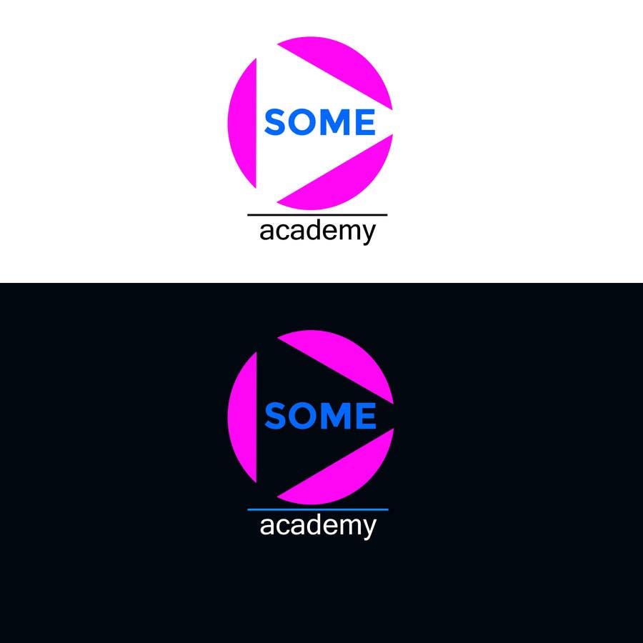 Contest Entry #42 for Improve our academy Logo