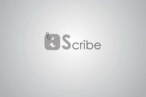 Bài tham dự cuộc thi #23 cho Logo Design for iScribe