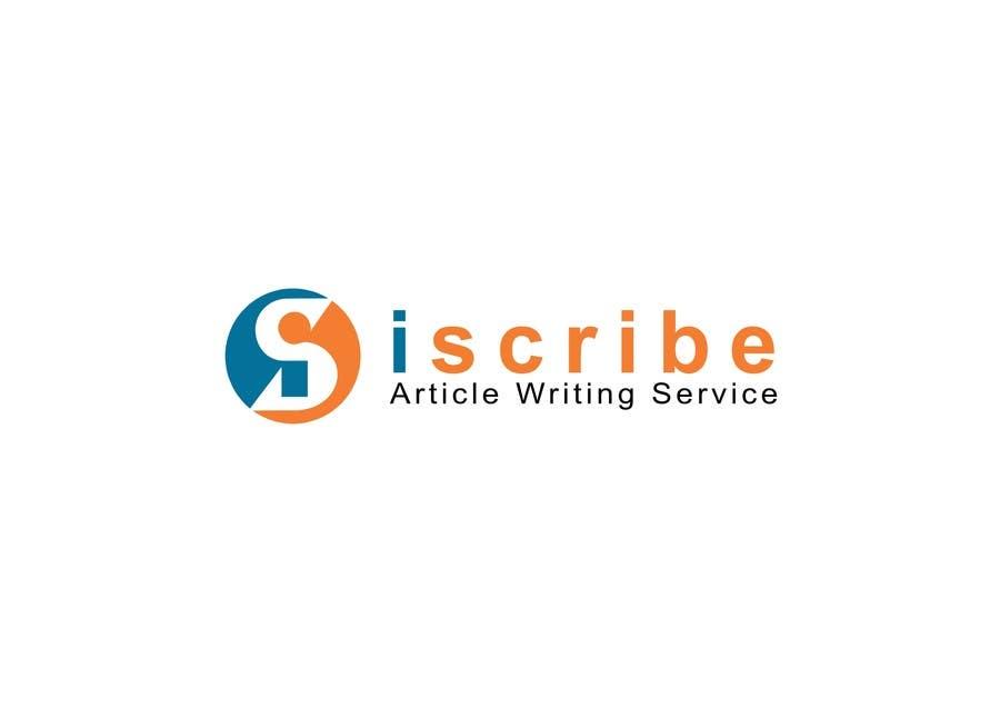 Kilpailutyö #32 kilpailussa Logo Design for iScribe