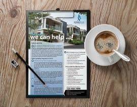 #171 for Eye Grabbing - Property Management Flyer - 30/01/2021 15:39 EST by abasak2010