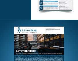 #157 for Eye Grabbing - Property Management Flyer - 30/01/2021 15:39 EST by n9im