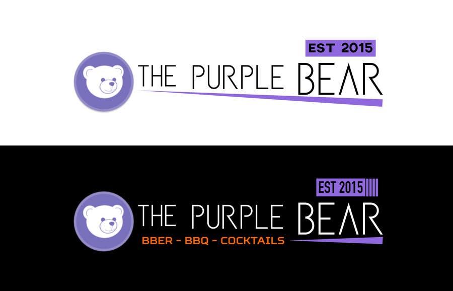 Contest Entry #                                        57                                      for                                         Design a Logo for our new venue!