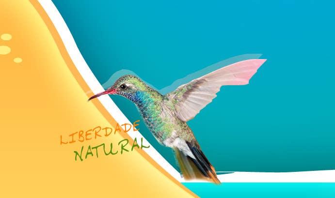 Inscrição nº 13 do Concurso para Design Logo + Banner for Natural Lifestyle Youtube Channel