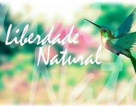 #15 for Design Logo + Banner for Natural Lifestyle Youtube Channel by diegobhorni