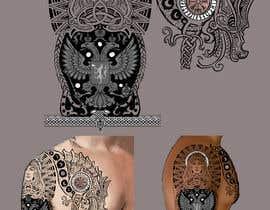 #25 for Design my tattoo af gigagido
