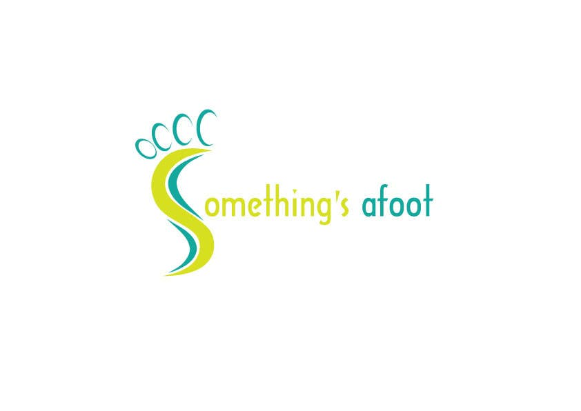 Konkurrenceindlæg #                                        9                                      for                                         Design a Logo for Somethings Afoot