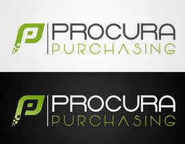 #134 for Design a Logo for Procura Purchasing by mille84