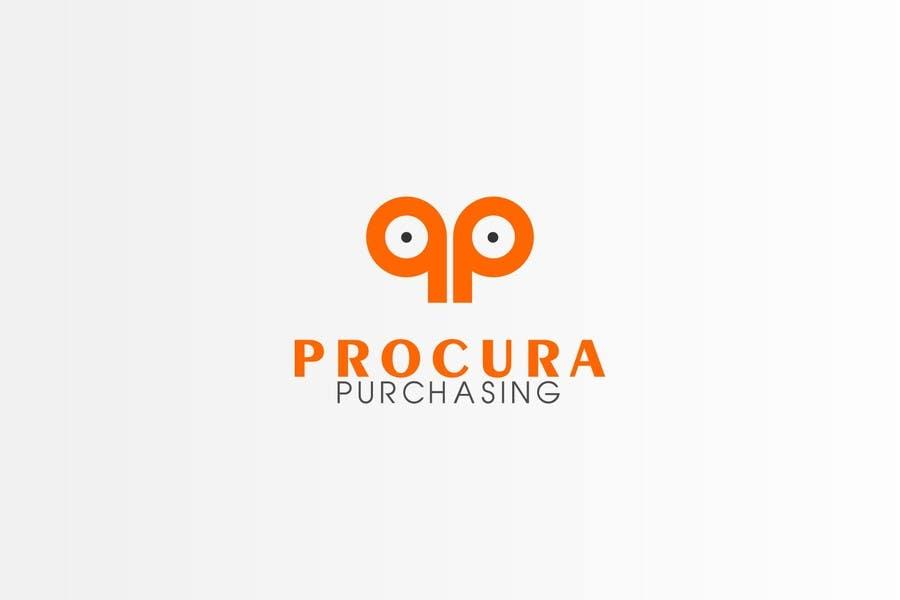 Penyertaan Peraduan #112 untuk Design a Logo for Procura Purchasing