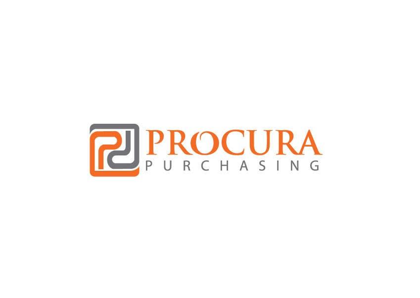 Penyertaan Peraduan #43 untuk Design a Logo for Procura Purchasing