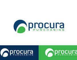 #90 for Design a Logo for Procura Purchasing by alamin1973
