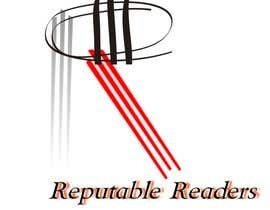 #12 para Logo Design for ReputableReaders.com por Shujasheikh93