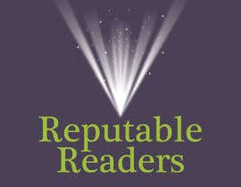 #37 para Logo Design for ReputableReaders.com por leahmost