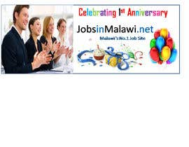 #17 for HAPPY BIRTHDAY JOBSINMALAWI.NET af shristisandhya1