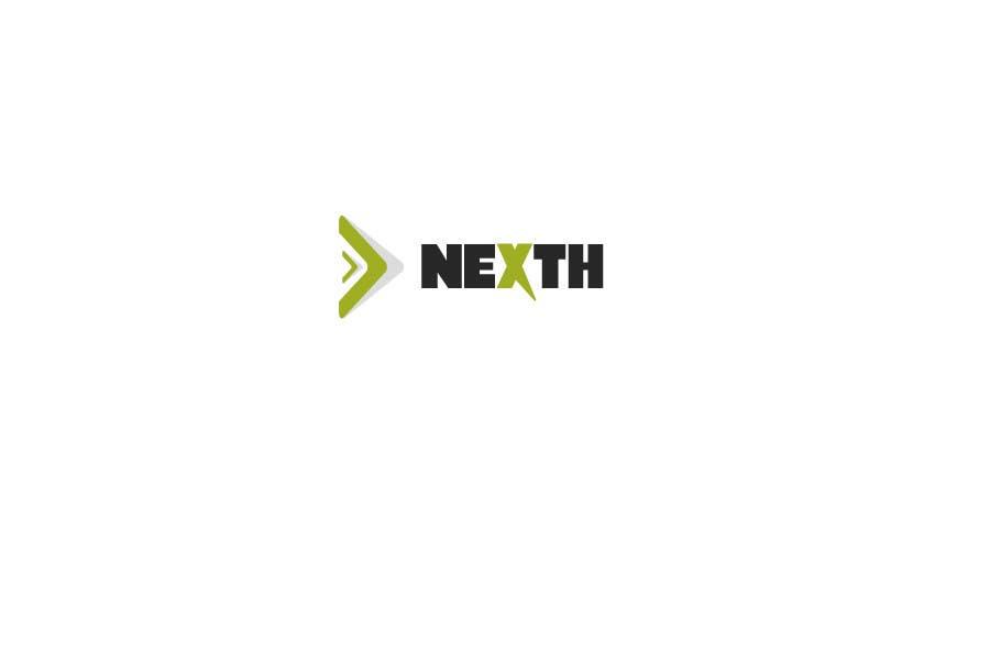 Inscrição nº                                         47                                      do Concurso para                                         Logo Design for nexth