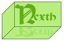 Logo Design for nexth için Graphic Design33 No.lu Yarışma Girdisi